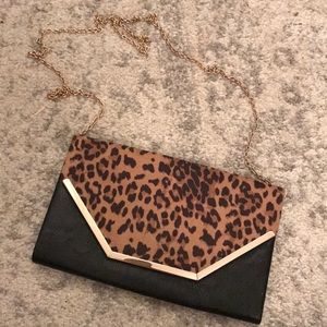 Call It Spring Envelope Clutch